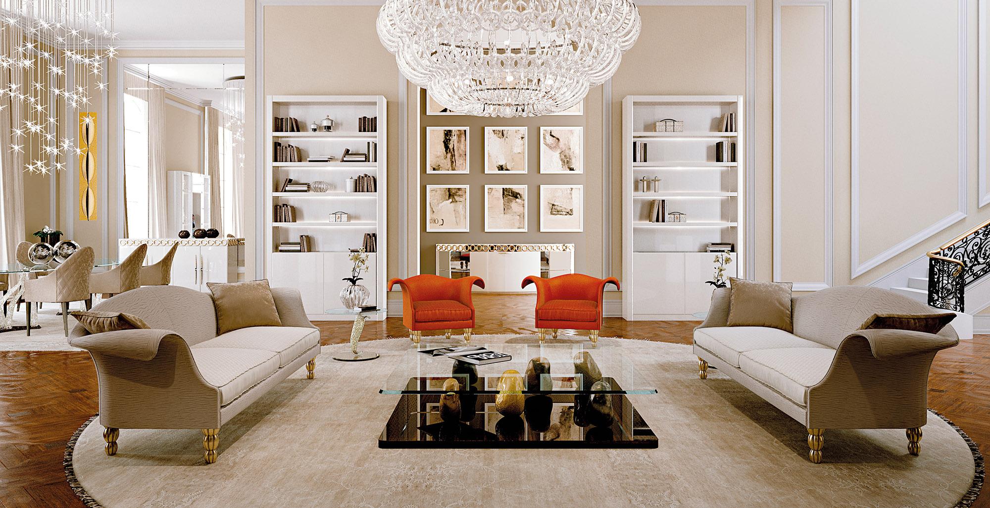 Anni 70 Arredamento interior design   sorgato arredamenti vicenza